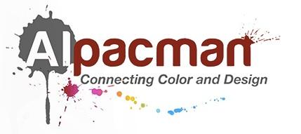 Al pacman logo
