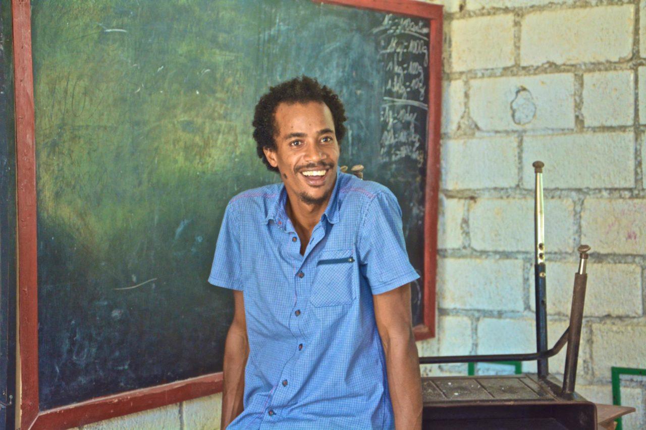 jeunesse en développement haïti julien ganthier liv kap woulé bibliomoto